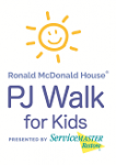 PJ Walk for Kids Presented by ServiceMaster Restore